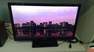 Tv led 24 pulgadas BGH nuevo de outlet