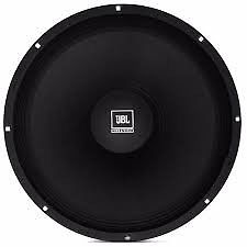 parlantes jbl drivers d220 ti y sus crossovers