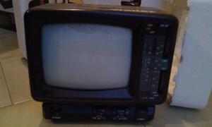 tv y radio portátil