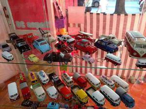 Autos De Colección A Escala 1/32