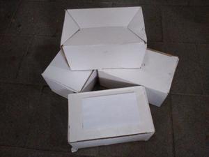 Cajas de carton micro corrugado