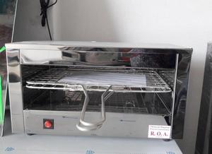 NUEVO! Tostadora electrica grill para tostados