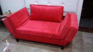 Sillon sofa divan cama