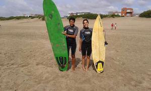 Tabla de surf de epoxi
