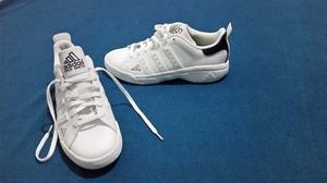 Zapatillas de basquet basket Adidas Stan Smith NUEVAS sin