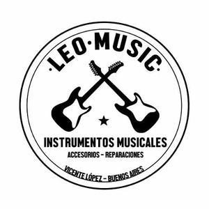 Combo Accesorios De Guitarra