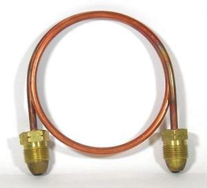 Conexion de cobre para tubo de super gas posot class - Tubo de cobre para gas ...