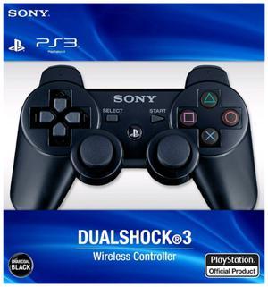 Joystick inalámbrico SONY para PS3