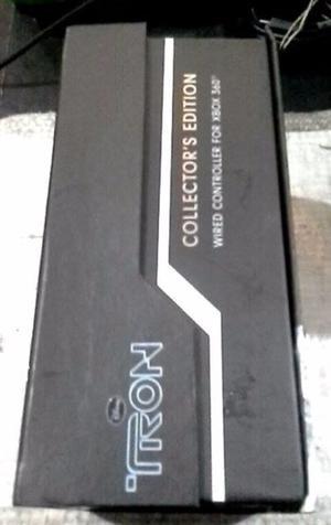 Joystick para Xbox 360 Collector's Edition TRON