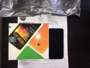 Nokia Lumia 635 para Claro completo con caja y Factura de
