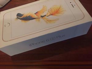 Vendo iPhone 6 S PLUS 64GB