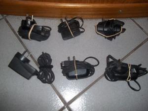 cargadores de celulares