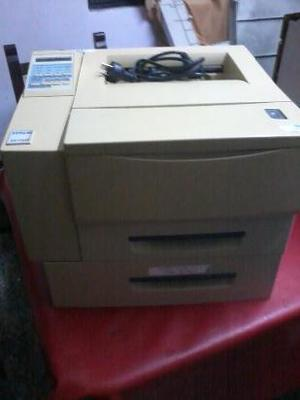 impresora epson epl-n laser monocromatica