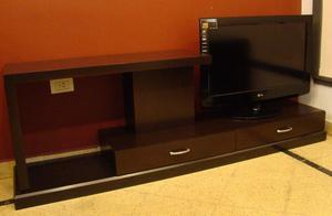 Mueble para TV y audio