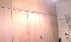 Placard/Ropero de madera