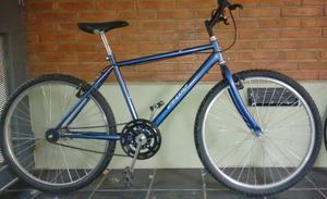 Bici varón rodado 26