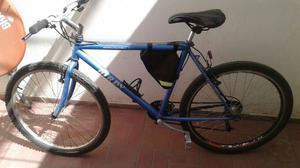 """Bicicleta """"Birdy"""" rodado 26"""