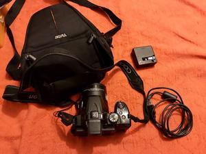 Cámara Nikon Coolpix P520 URGENTE precio charlable