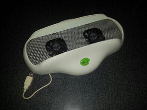 Cooler doble usb para xbox 360 fat jasper o falcon
