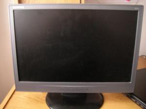 Monitor Hp Compaq