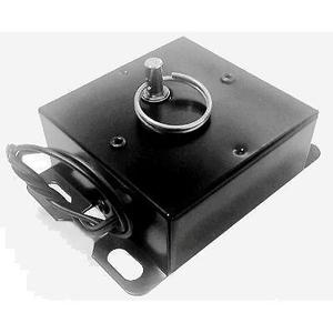 Motor Para Esfera Espejada Hasta 40 Cm Diametro Zig Zag
