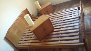 juego de dormitorio IMPECABLE