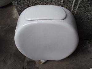 Mochila para inodoro modelo pilar beige posot class for Mochila para inodoro