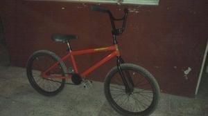 Bici bmx rodado 20