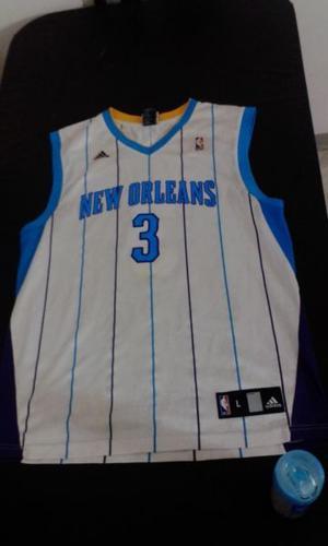 Camiseta nba new orleans