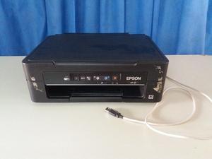 Impresora usada EPSON