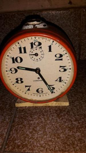 Reloj junghans antiguo