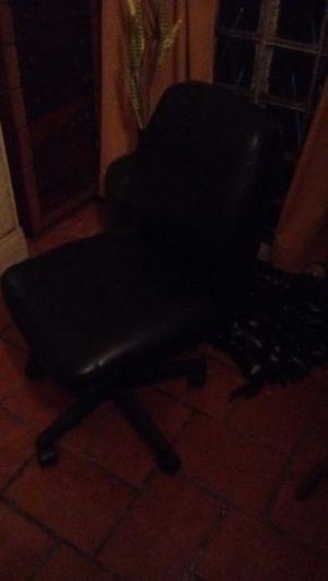 Vendo sillón para oficina