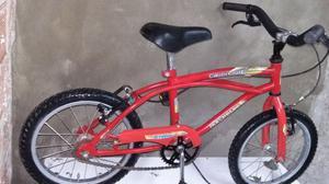 "Bicicleta rodado 16"""