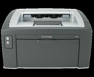 Impresoras Lexmark y HP