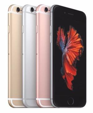 Iphone 6s, 6s Plus, 7 y 7 Plus Nuevos en caja sellada.
