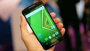 Moto X Play 32gb 21mpx 2gb Ram 4g Libre