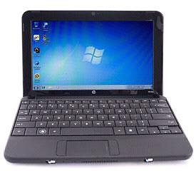 Netbook HP MINI 110 poco uso