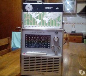 RADIO NOBLEX 7 MARES - NT119
