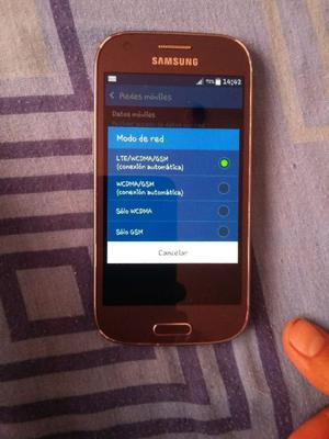 SAMSUNG ACE STYLE 4G LTE
