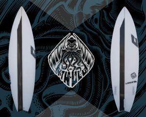Tablas de Surf - Carricart Surfboards - 12 Pagos con Tarjeta