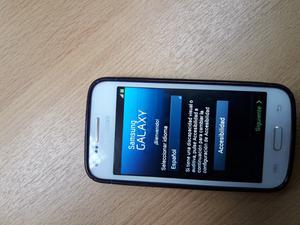 Teléfono celular Samsung galaxy Core plus