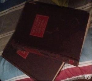 Vendo antiguo Diccionario Hispánico Universal W.M.Jackson