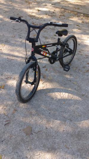 Bicicleta olmo freestyle rodado 20