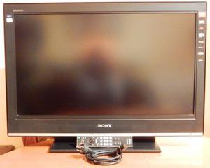 Televisor Lcd Sony Bravia 32 Klv-32s300a Hd720 Impecable