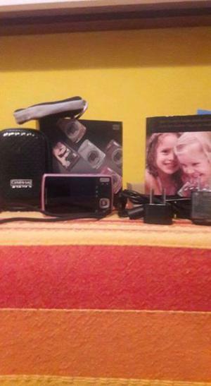 Vendo cámara digital Kodak HD Easyshare