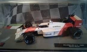 Auto Fórmula 1 Salvat