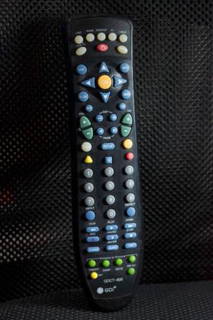 Control para Decodificador de CableVision