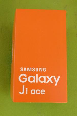 Samsung galaxy J1 ace 4g libre nuevo