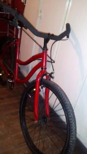 Vendo Bicicleta Playera, Muy buen estado. UNISEX