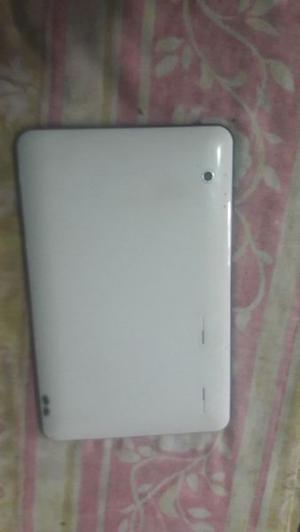 Vendo tablet como nueva